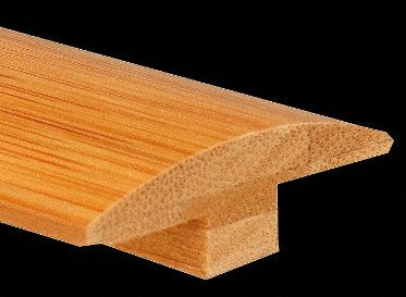 5/8&#034; x 2&#034; x 6LFT Bamboo T-Molding